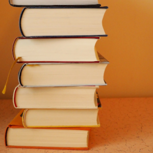 Literatur & Café