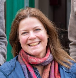 Hanne Lasch